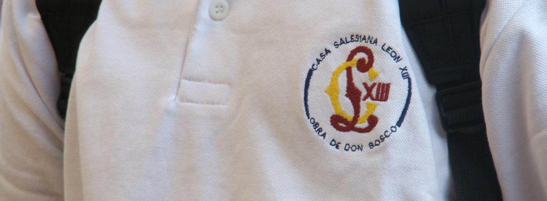 <h1>Admisión de nuevo<strong>s Estudiantes</strong></h1> - Colegio León XIII