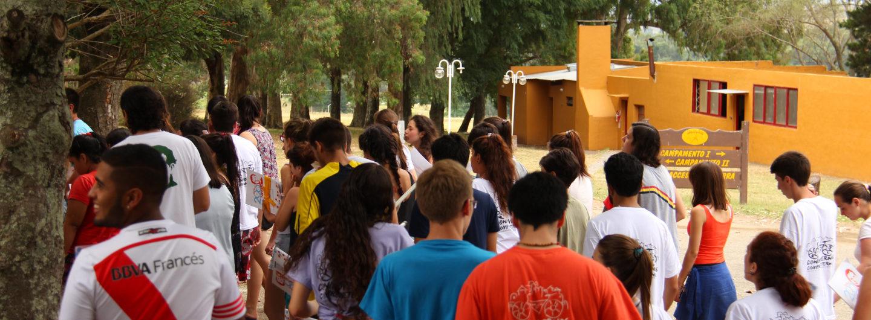 <h1>Jóvenes <strong>(MJS)</strong></h1> - Colegio León XIII