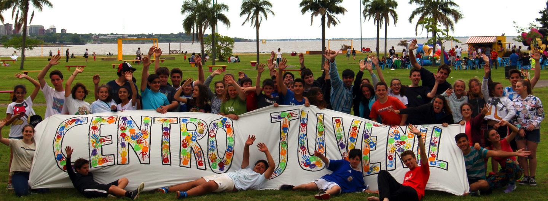 <h1>Centro <strong>Juvenil</strong></h1> - Colegio León XIII