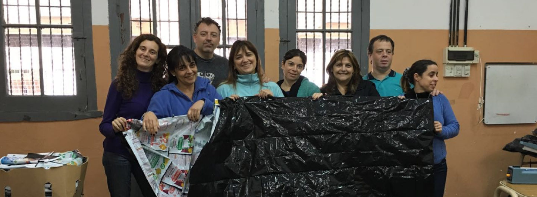 <h1>Proyecto <strong>Social <br /></strong><strong>Cáritas</strong></h1> - Colegio León XIII