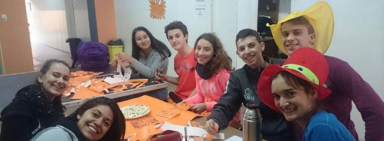 <h1>Comunidad<br /><strong>Valdocco</strong></h1> - Colegio León XIII