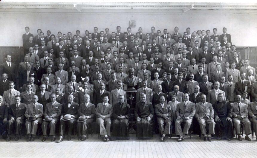 1918 - Colegio León XIII