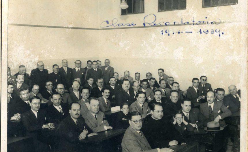 1914 - Colegio León XIII
