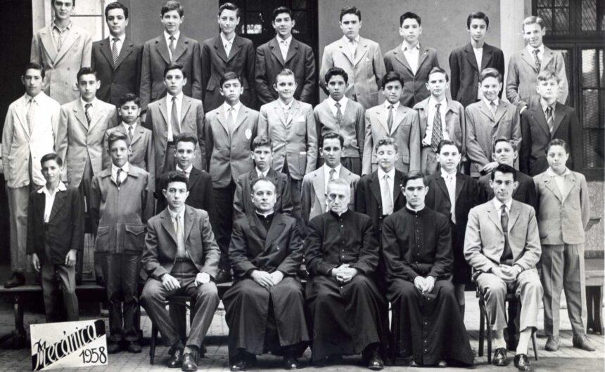 1958 - Colegio León XIII