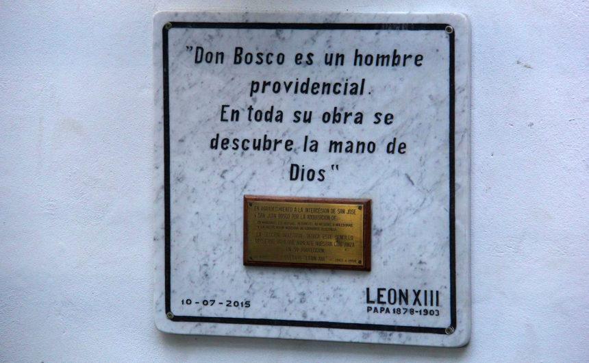 El León - Colegio León XIII