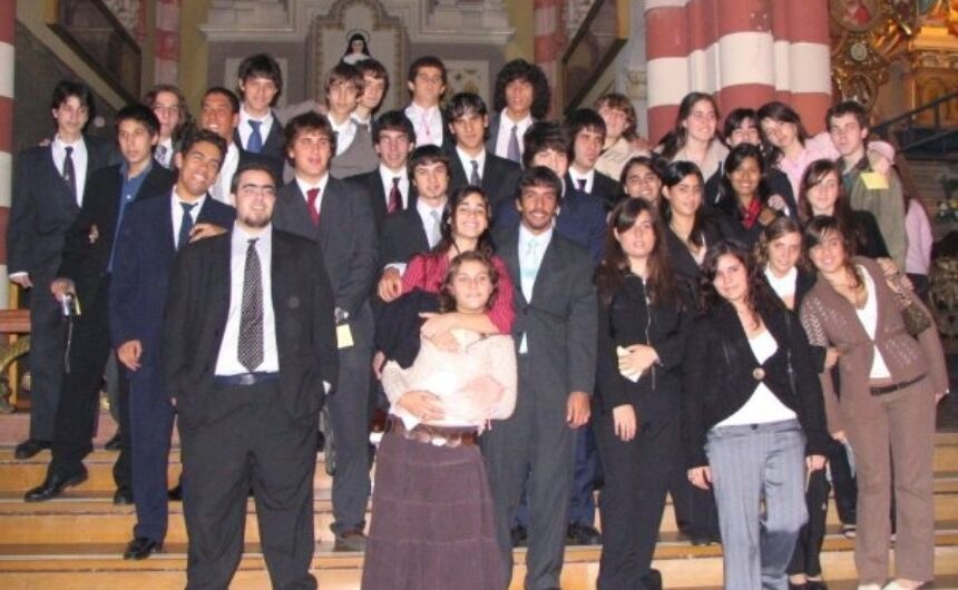 2006 - Colegio León XIII