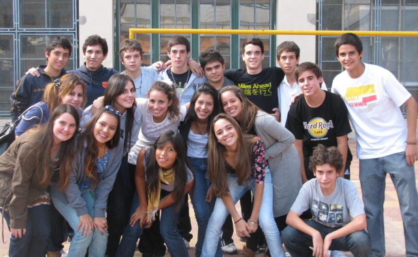 2012 - Colegio León XIII