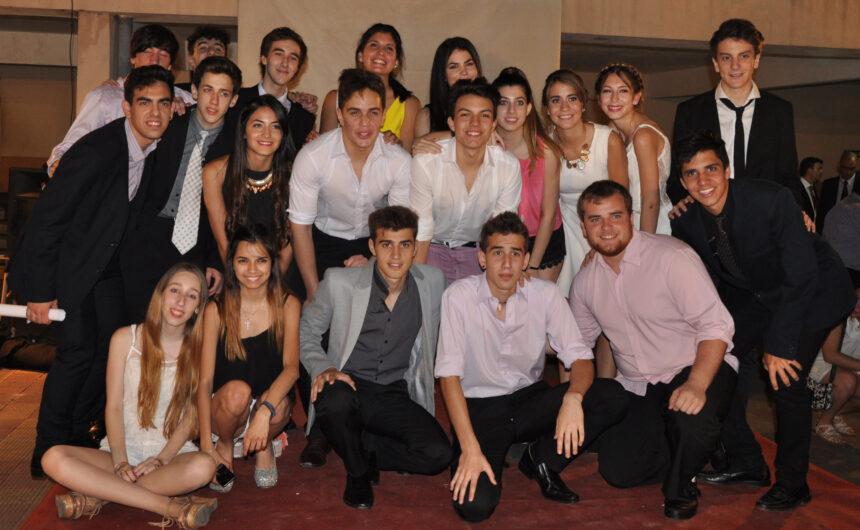 2014 - Colegio León XIII
