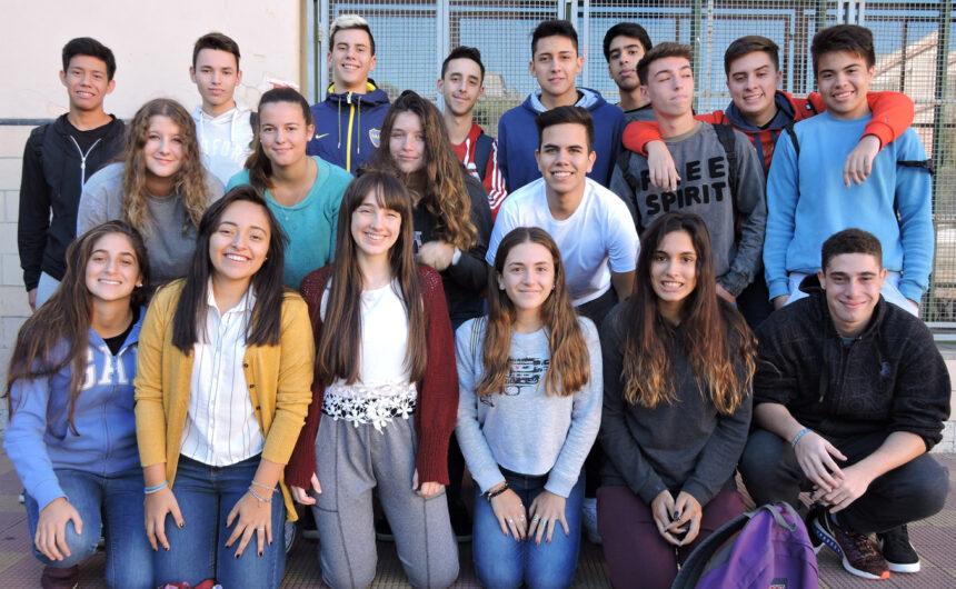 2017 - Colegio León XIII