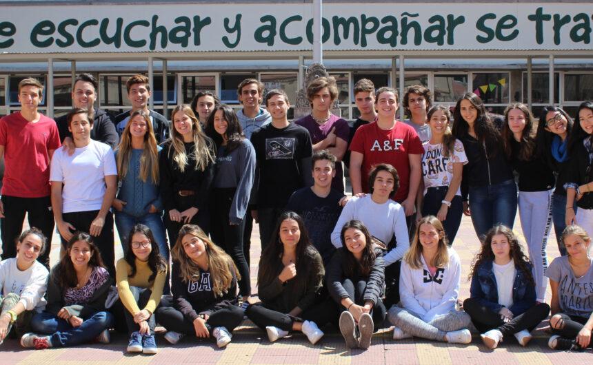 2018 - Colegio León XIII