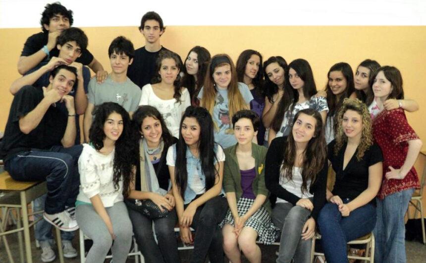 2010 - Colegio León XIII