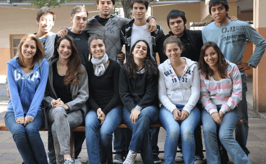 2013 - Colegio León XIII