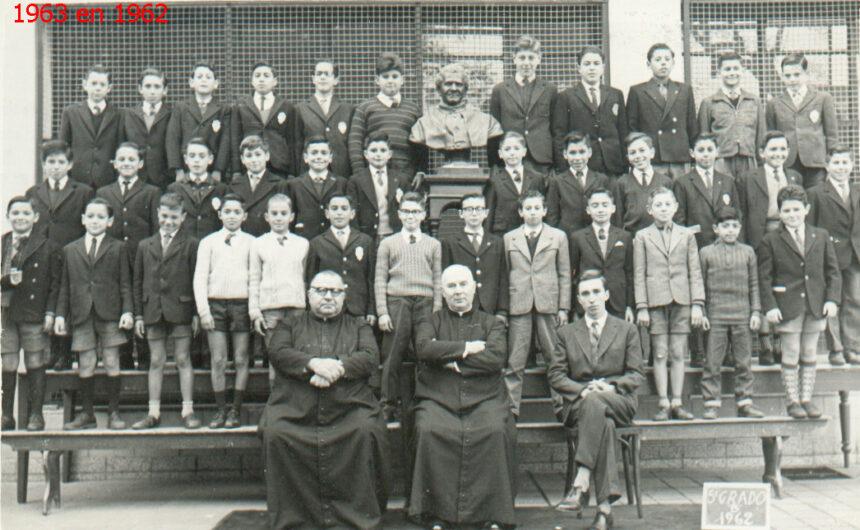 1963 - Colegio León XIII