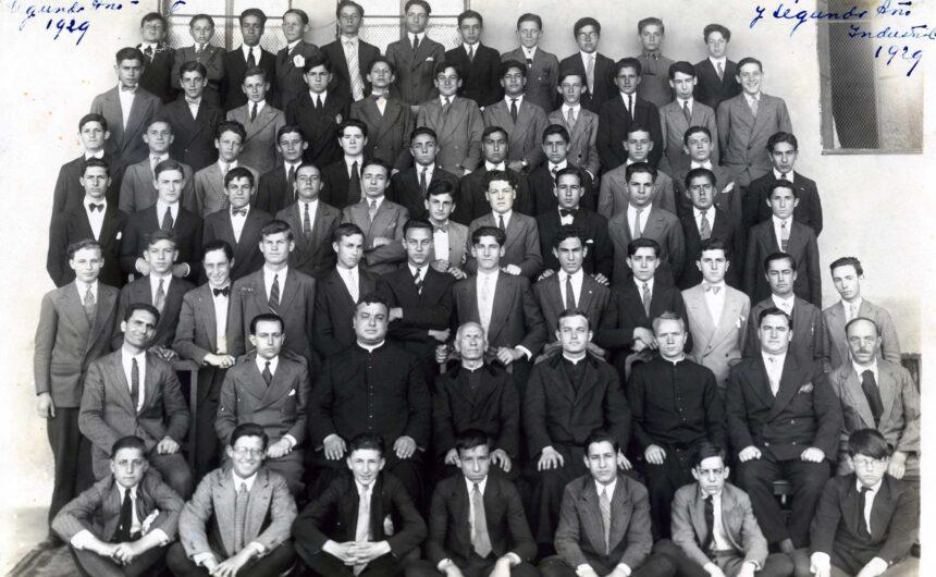 1929 - Colegio León XIII