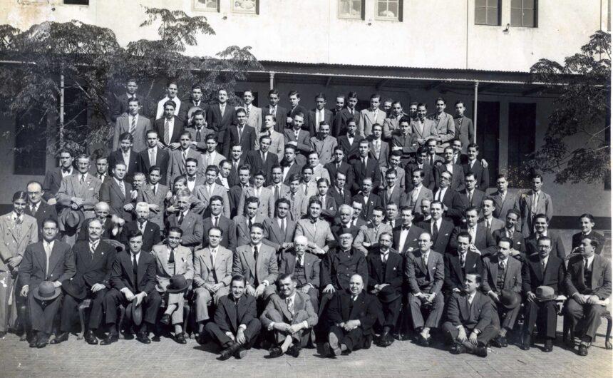 1933 - Colegio León XIII