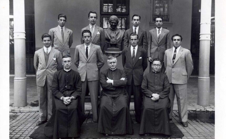 1946 - Colegio León XIII