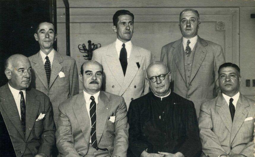 1948 - Colegio León XIII