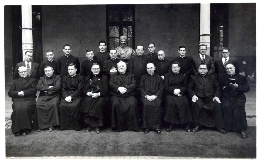 1951 - Colegio León XIII