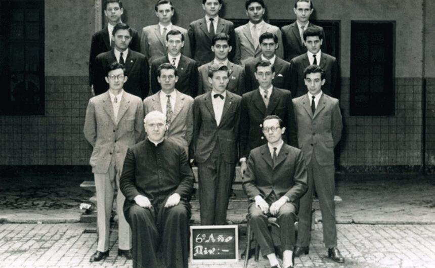 1959 - Colegio León XIII