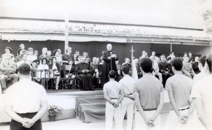 1962 - Colegio León XIII