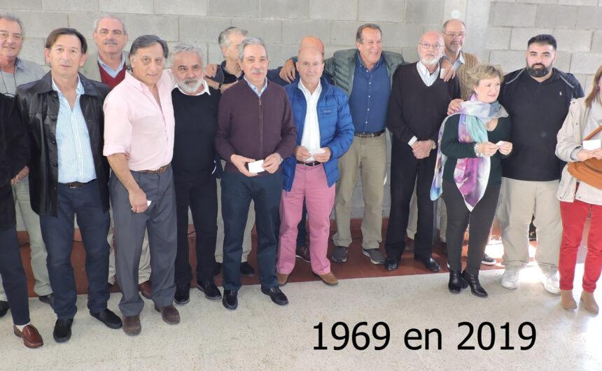 1969 - Colegio León XIII