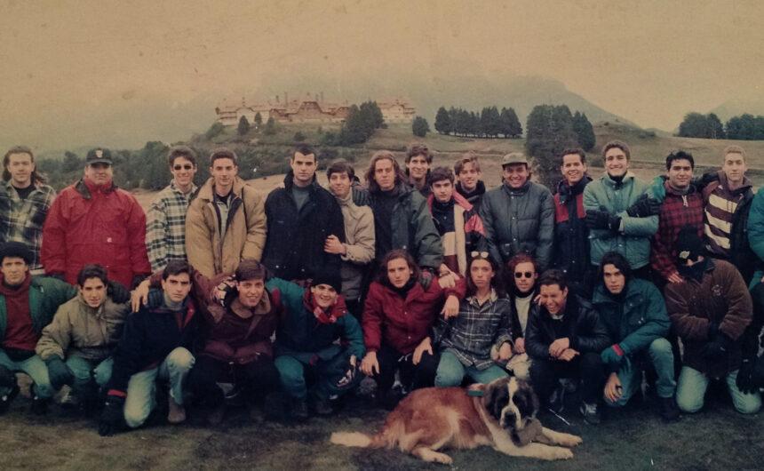1994 - Colegio León XIII