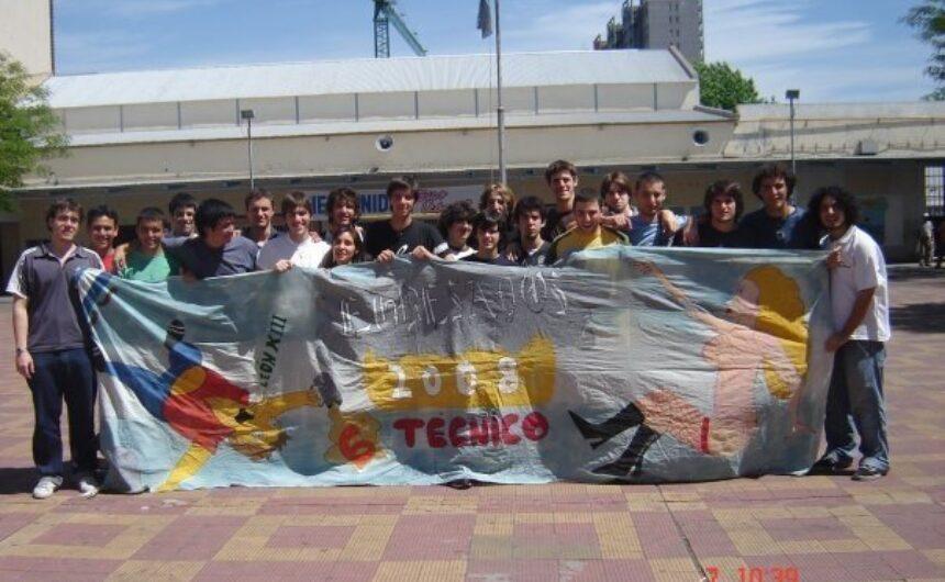 2008 - Colegio León XIII